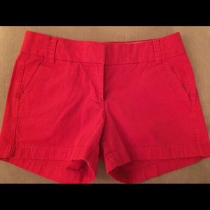 Collections of Jcrew shorts